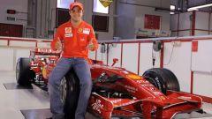 Ferrari F2008 - Immagine: 8
