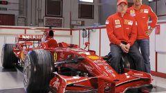 Ferrari F2008 - Immagine: 9
