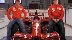 Ferrari F2008 - Immagine: 10