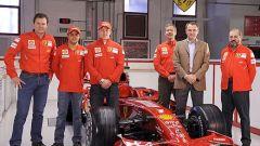 Ferrari F2008 - Immagine: 11