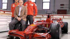 Ferrari F2008 - Immagine: 12
