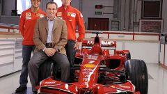 Ferrari F2008 - Immagine: 13