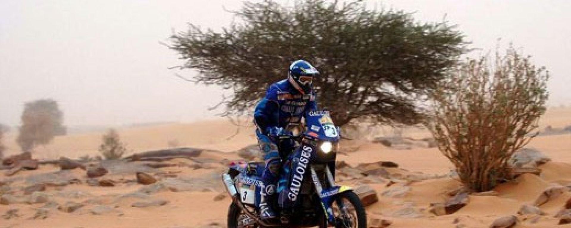 La Dakar 2008 annullata per terrorismo