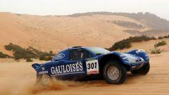 La Dakar 2008 annullata per terrorismo - Immagine: 5