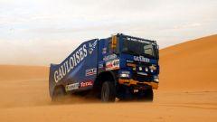 La Dakar 2008 annullata per terrorismo - Immagine: 6