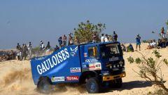 La Dakar 2008 annullata per terrorismo - Immagine: 7