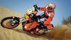 La Dakar 2008 annullata per terrorismo - Immagine: 9