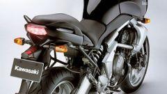 Kawasaki Versys - Immagine: 2