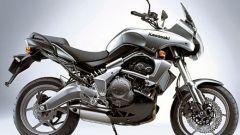 Kawasaki Versys - Immagine: 3