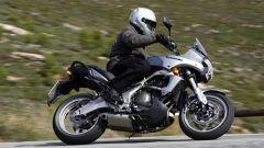 Kawasaki Versys - Immagine: 4