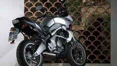 Kawasaki Versys - Immagine: 12