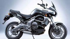 Kawasaki Versys - Immagine: 15