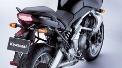 Kawasaki Versys - Immagine: 16