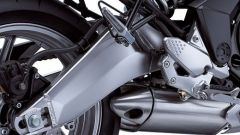 Kawasaki Versys - Immagine: 23