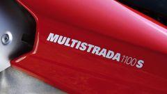 DUCATI MULTISTRADA 1100 - Immagine: 20