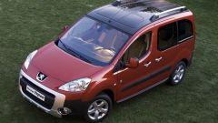 Peugeot Partner - Immagine: 1