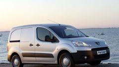 Peugeot Partner - Immagine: 2