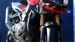 Aprilia Tuono 1100 Factory vs KTM 1290 Super Duke R - Immagine: 5