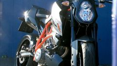 Aprilia Tuono 1100 Factory vs KTM 1290 Super Duke R - Immagine: 6