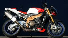 Aprilia Tuono 1100 Factory vs KTM 1290 Super Duke R - Immagine: 10