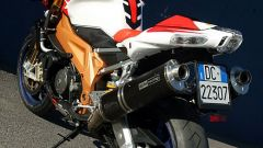 Aprilia Tuono 1100 Factory vs KTM 1290 Super Duke R - Immagine: 11