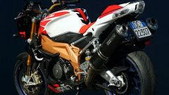 Aprilia Tuono 1100 Factory vs KTM 1290 Super Duke R - Immagine: 12