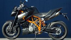 Aprilia Tuono 1100 Factory vs KTM 1290 Super Duke R - Immagine: 19