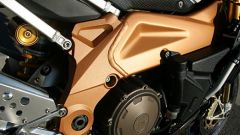 Aprilia Tuono 1100 Factory vs KTM 1290 Super Duke R - Immagine: 27