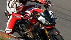 Aprilia Tuono 1100 Factory vs KTM 1290 Super Duke R - Immagine: 34