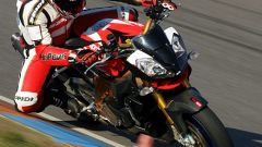 Aprilia Tuono 1100 Factory vs KTM 1290 Super Duke R - Immagine: 35