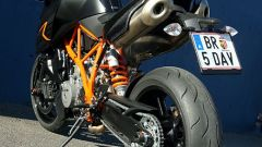 Aprilia Tuono Factory vs KTM Super Duke R - Immagine: 14
