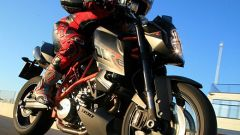Aprilia Tuono Factory vs KTM Super Duke R - Immagine: 24
