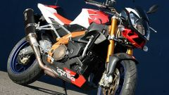 Aprilia Tuono Factory vs KTM Super Duke R - Immagine: 27