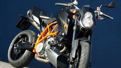 Aprilia Tuono Factory vs KTM Super Duke R - Immagine: 31