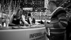 Reportage da Ginevra - Immagine: 116