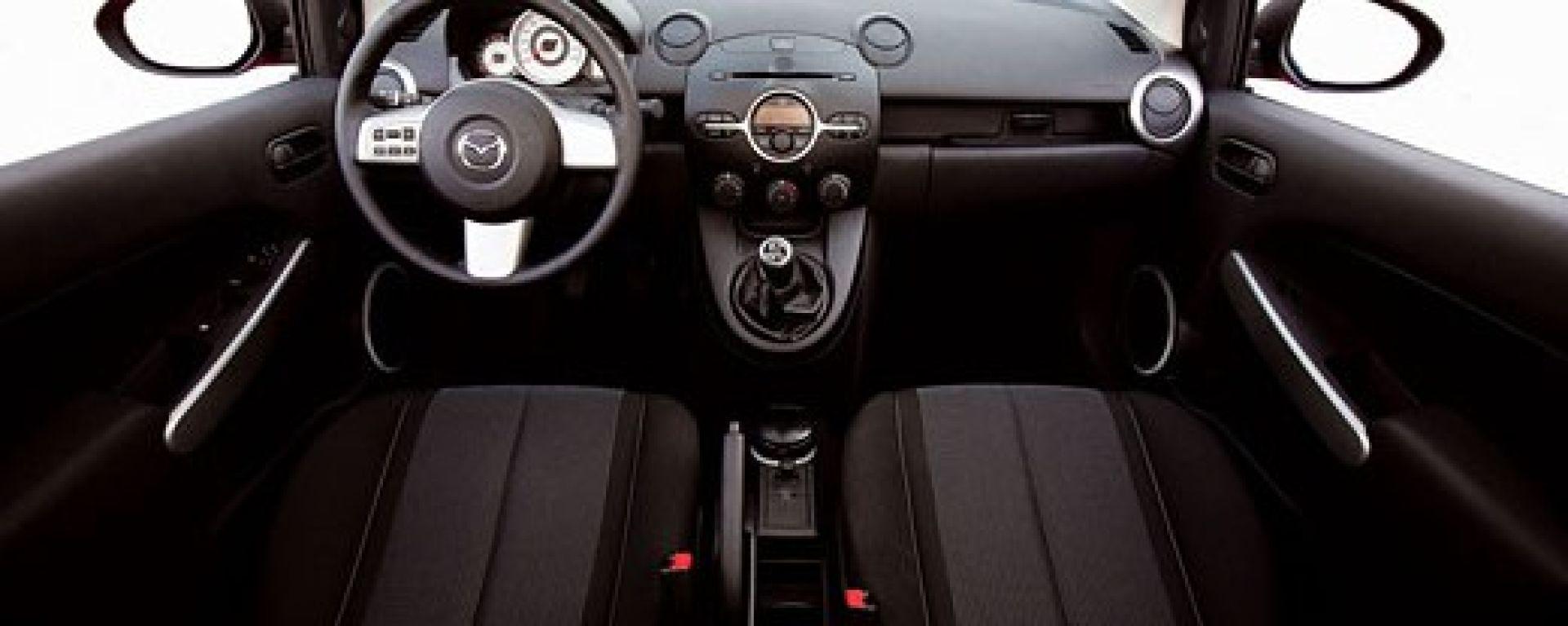 Mazda2 1.3 Fun