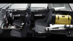Subaru Forester 2008 - Immagine: 3