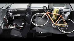 Subaru Forester 2008 - Immagine: 4