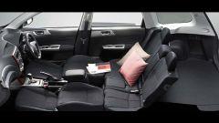 Subaru Forester 2008 - Immagine: 5
