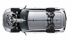 Subaru Forester 2008 - Immagine: 6