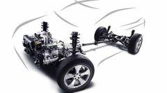 Subaru Forester 2008 - Immagine: 7
