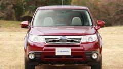 Subaru Forester 2008 - Immagine: 9