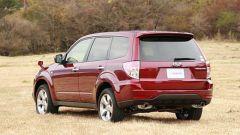 Subaru Forester 2008 - Immagine: 10