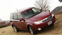 Subaru Forester 2008 - Immagine: 11