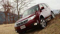 Subaru Forester 2008 - Immagine: 12