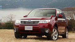 Subaru Forester 2008 - Immagine: 13