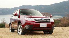 Subaru Forester 2008 - Immagine: 14
