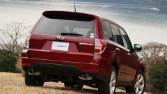 Subaru Forester 2008 - Immagine: 15