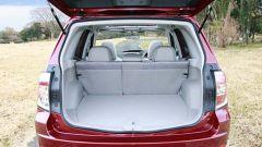 Subaru Forester 2008 - Immagine: 16