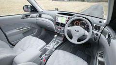 Subaru Forester 2008 - Immagine: 17